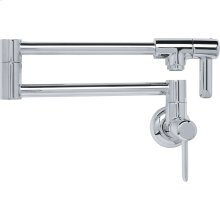Logik PF3200 Polished Chrome