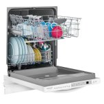 Frigidaire GALLERY Gallery 24'' Built-In Dishwasher