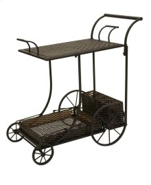 CKI Mandalay Wine Cart