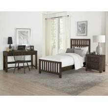 Mansion Bed (Twin or Full)