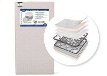 Perfect Sleeper® Pirouette Crib and Toddler Mattress - Perfect Sleeper® Pirouette Crib and Toddler Mattress