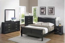 F 5pc Set (F.BED,NS,DR,MR,CH)