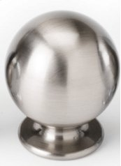 Knobs A1032 - Satin Nickel