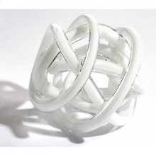 Impossible White Knot