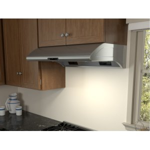 "Zephyr30"" Typhoon Under-Cabinet"