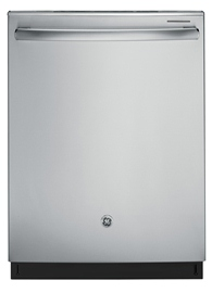 Stainless Steel - Built-In Tall Tub Dishwasher with Stainless Steel Tub