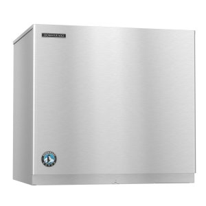 HoshizakiKMS-1402MLJ with SRK-15J, Crescent Cuber Icemaker, Remote-cooled, Serenity Series