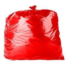 Plastic Vac Bag