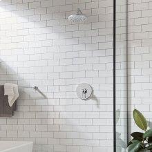 Studio S Shower Trim Kit  American Standard - Polished Chrome