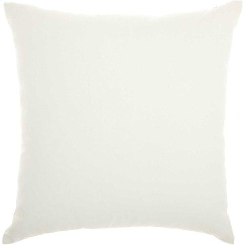 "Life Styles L1022 Rose 18"" X 18"" Throw Pillows"