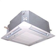 Indoor unit - Cassette 600x600 - CN Series