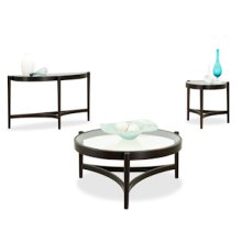 Trilogy End Table