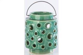 Jade Acquario Lantern - Set of 4