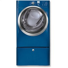 Electric Front Load Dryer with IQ-Touch Controls