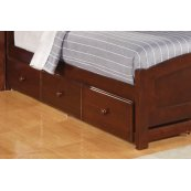 Parker Under Bed Storage Drawer Unit
