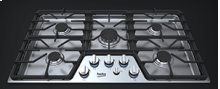 36 Inch Gas Built-In Cooktop