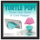 Turtle Pop Tech Accessory Sign. Product Image