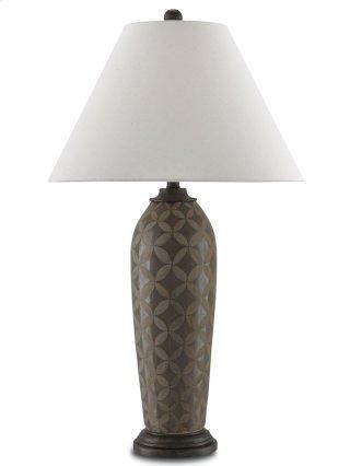 Caversham Table Lamp - 35h