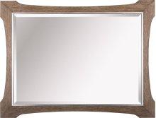 Anthony Baratta Quinn Landscape Mirror
