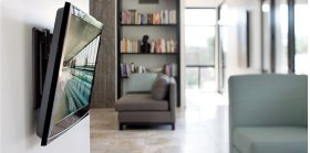 TV Wall Mounts- - SPECIAL FLOOR DISPLAY CLEARANCE  ONE ONLY # I398613