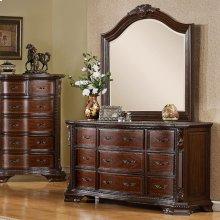 Monte Vista I Dresser