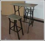 3pc Counter Ht Set