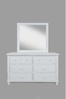 Chesapeake Dresser and Mirror