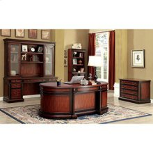 Strandburg Oval Office Desk