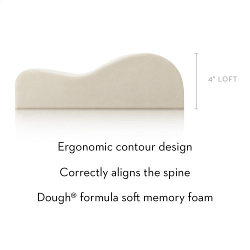 Contour Dough - Queen