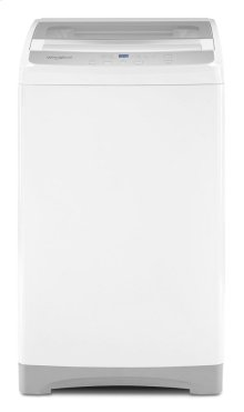 1.6 cu. ft. Compact Top Load Washer with Flexible Installation