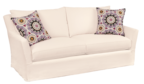 Etonnant ... Sofas; Four Seasons TS60090. TS60090 Sofa (Topstitch Available At An  Upcharge)