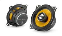 4-inch (100 mm) Coaxial Speaker System