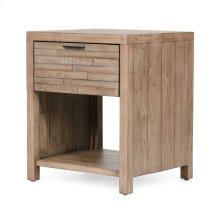 Tuscanspring Nightstand W/ Opening