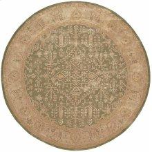 Jaipur Ja44 Kiwi Round Rug 8' X 8'