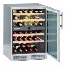 "24"" Wine Cabinet 2 Temp. Zones Product Image"