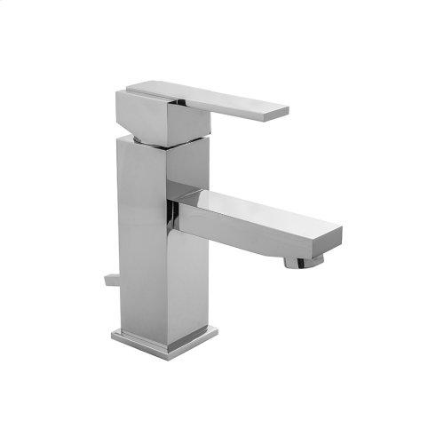 Polished Brass - CUBIX® Single Hole Faucet- 0.5 GPM