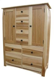 Double Door Chest
