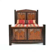 Cody - Bed - Queen Bed (complete)