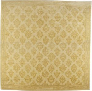 Hard To Find Sizes Chambord Vmax9 136a Square Rug 13' X 13'