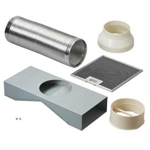 BestNon-Duct Kit for ICF6 Island Range Hood