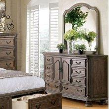 Persephone Dresser