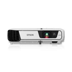 EpsonPowerLite Home Cinema 640 3LCD Projector