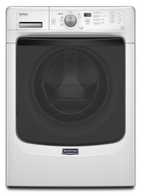 Front Load Washer with Steam for Stains Option and PowerWash® System - 5.2 cu. ft