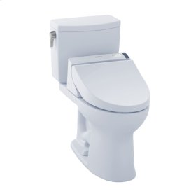 Drake® II 1G WASHLET®+ C200 Two-Piece Toilet - 1.0 GPF - Cotton