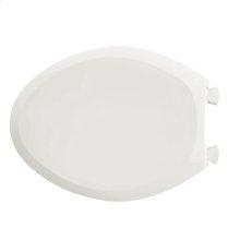 Champion 4 Slow Close Toilet Seat - White