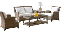 Exuma 6 PC Dining Set with cushions