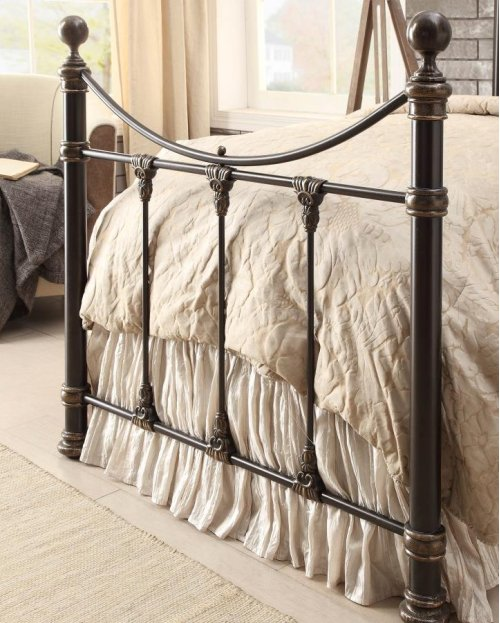 Full Headboard/footboard