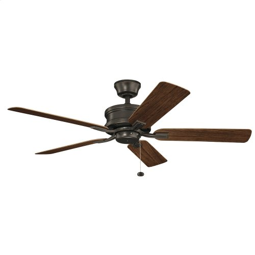Tess Collection 52 inch Tess Ceiling Fan WZC