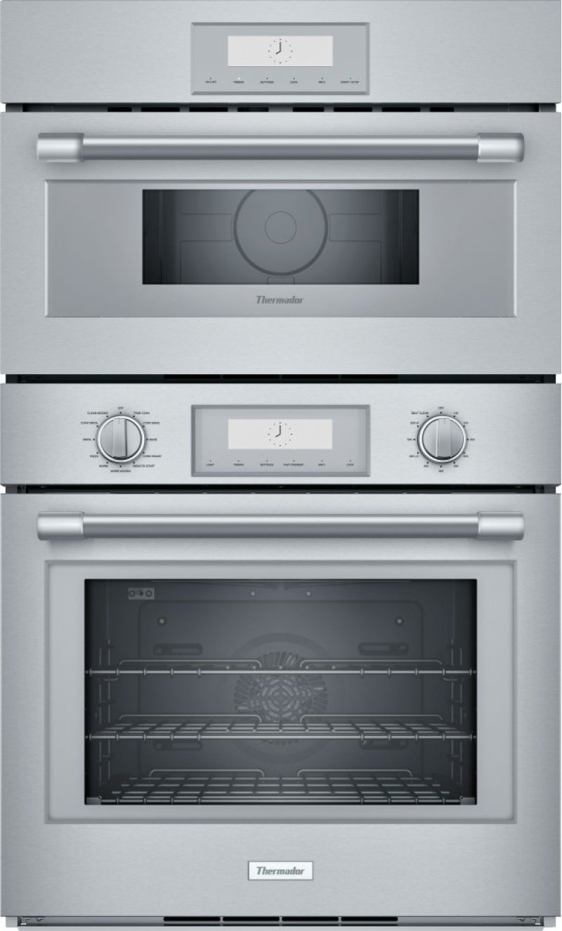 30 Inch Professional Combination Wall Oven
