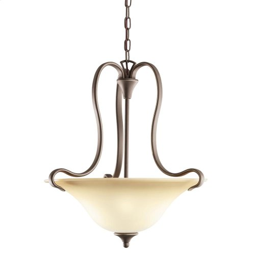 Wedgeport Collection Wedgeport 2 light Pendant NI